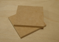 MDF - Medium Density Fibreboard
